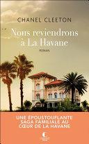 L Année Prochaine à La Havane [Pdf/ePub] eBook