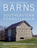 HISTORIC BARNS OF SOUTHEASTERN