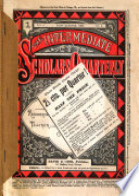 Intermediate Scholars Quarterly