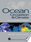 Ocean Circulation and Climate  : Observing and Modelling the Global Ocean