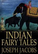 Indian Fairy Tales Pdf/ePub eBook