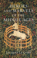 Pdf Heroes and Marvels of the Middle Ages Telecharger