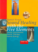 Sound Healing with the Five Elements