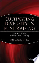 Cultivating Diversity In Fundraising Book PDF