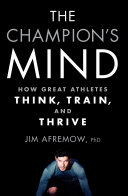 The Champion's Mind Pdf/ePub eBook
