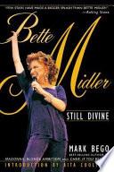 Bette Midler Book PDF