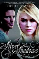 Silver Shadows Book