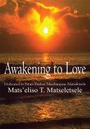 Awakening to Love [Pdf/ePub] eBook