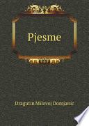 Pjesme D M Domjanic Google Books