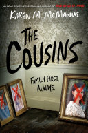 The Cousins Pdf/ePub eBook