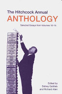 The Hitchcock Annual Anthology
