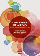 Pdf Egalitarianism in Scandinavia