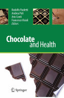 Chocolate and Health Book