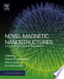 Novel Magnetic Nanostructures Book