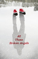 All Those Broken Angels Book