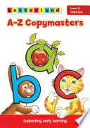 Books - Letterland A-Z Copymasters (CAPS) | ISBN 9781862092396