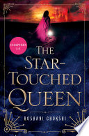 The Star Touched Queen  Sneak Peek