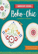 Embroidery Designs Boho Chic