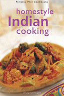 Homestyle Indian Cooking