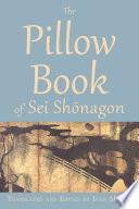 The Pillow Book of Sei Sh  nagon