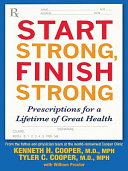 Start Strong, Finish Strong [Pdf/ePub] eBook