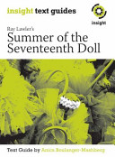 Cover of Ray Lawler's Summer of the Seventeenth Doll