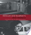 Deleuze and Guattari s Anti Oedipus