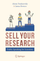 Pdf SELL YOUR RESEARCH Telecharger