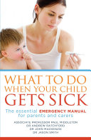 What to Do When Your Child Gets Sick
