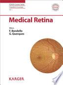 Medical Retina Book PDF