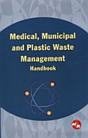Medical, Municipal and Plastic Waste Management Handbook