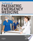 Textbook Of Paediatric Emergency Medicine E Book