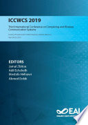 ICCWCS 2019