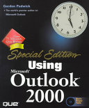 Using Microsoft Outlook 2000