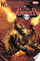 Wolverine Vs  The Punisher