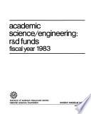 Academic Science/engineering