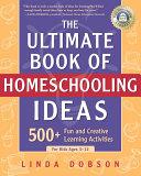 The Ultimate Book of Homeschooling Ideas Pdf/ePub eBook