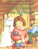 Little House in the Big Woods Read-Aloud Edition image