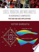 Stress  Vibration  and Wave Analysis in Aerospace Composites