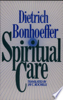 Spiritual Care PDF