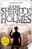 Young Sherlock Holmes 2