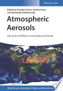 Atmospheric Aerosols