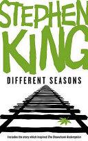 Different Seasons Book