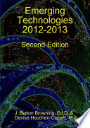 Emerging Technologies 2nd Edition