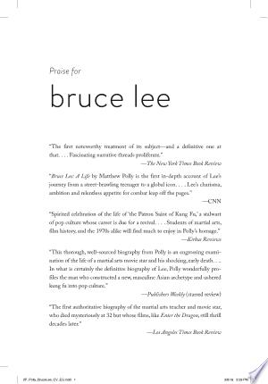 Bruce Lee Ebook - mrbookers