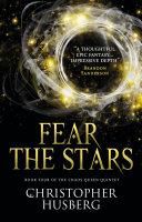 Chaos Queen - Fear the Stars (Chaos Queen 4) Pdf/ePub eBook