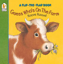 Guess Who s on the Farm Book