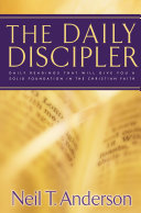 Pdf The Daily Discipler
