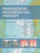 Periodontal Regenerative Therapy