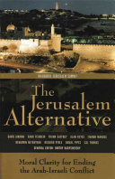 The Jerusalem Alternative